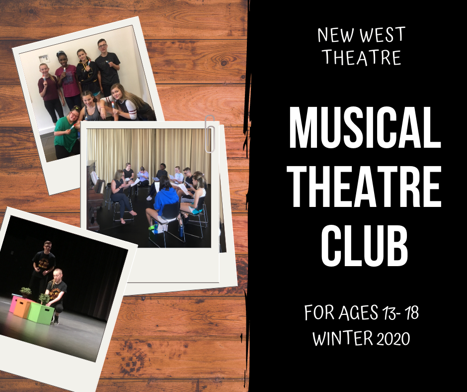 musical theatre club